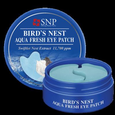 Shining Nature Purity Bird's Nest Aqua Fresh Eye Patch 1
