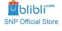 Logo Blibli.com SNP Official Store