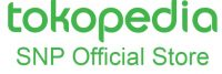 Logo Tokopedia SNP Official Store