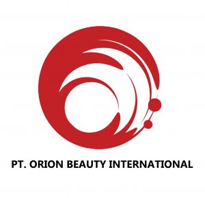 Logo PT. Orion Beauty International
