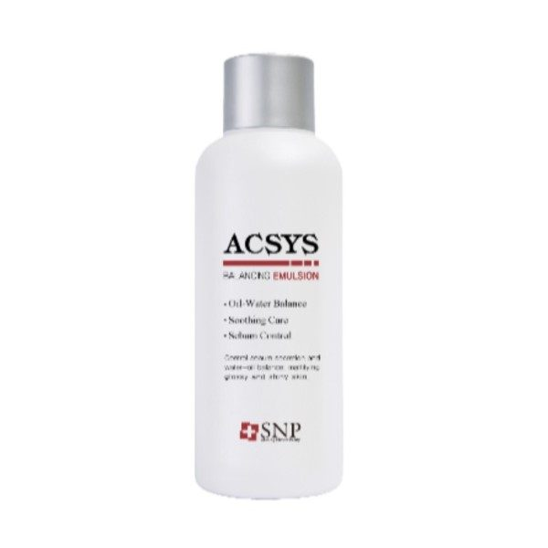 SNP Acsys Balancing Emulsion