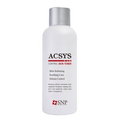 SNP Acsys Control Skin Toner