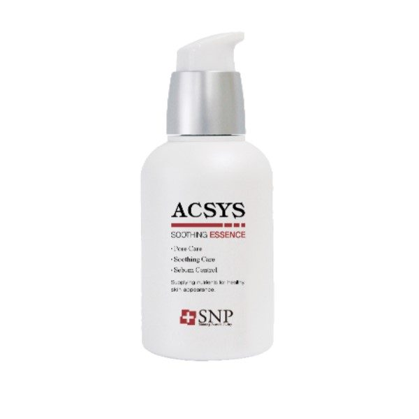 SNP Acsys Soothing Essence