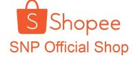 Logo Shopee SNP Official Shop