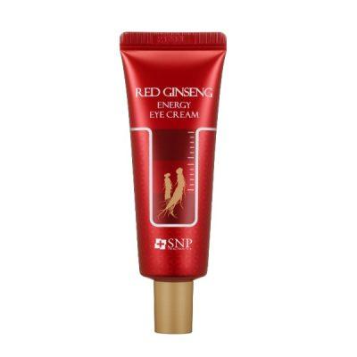 Red ginseng energy eye cream